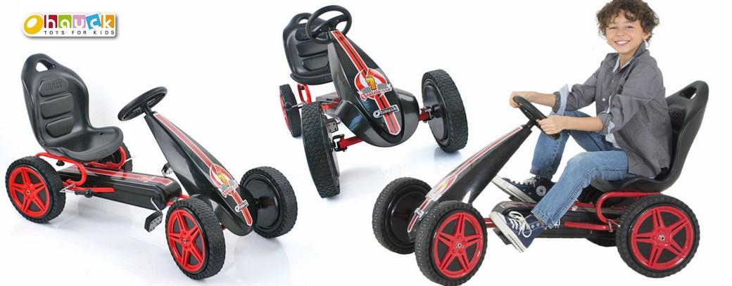 hauck toys - gokart